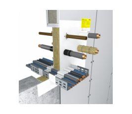 Hensomastik Mixed Penetration Seal EI60 System